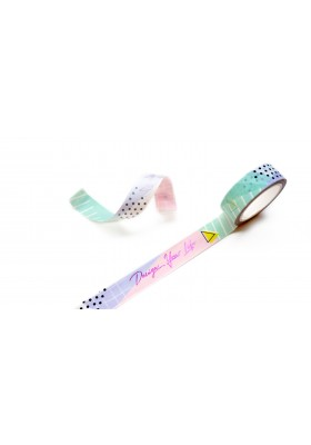 Design Your Life® Washi Tape
