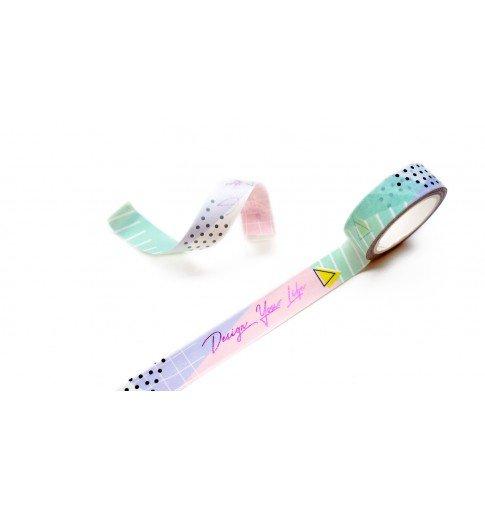 Design Your Life® Washi Tape