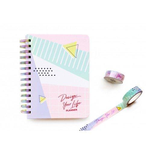 Design Your Life® 2018 Planner BUNDLE