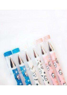 Cats Gel Pen