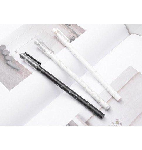 Marble Gel Pen