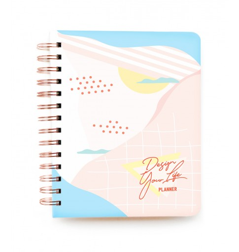 Design Your Life 2019 Planner C S Designs