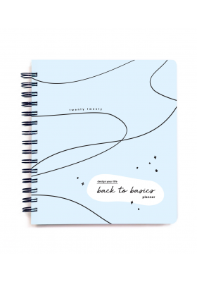 DYL®: Back to Basics 2019 Planner
