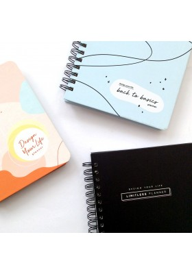 The Ultimate Design Your Life® Planner BUNDLE