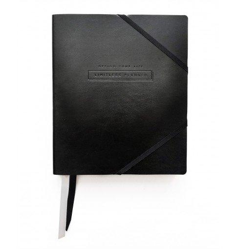 DYL®: Limitless Planner (vegan leather)