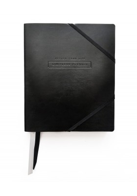 DYL®: Limitless Planner (vegan leather)