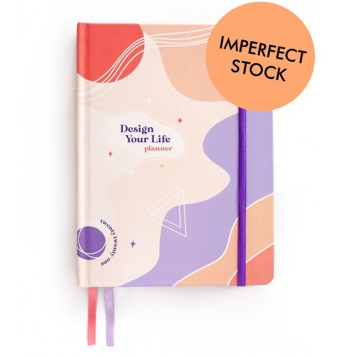 Design Your Life® 2021 Planner